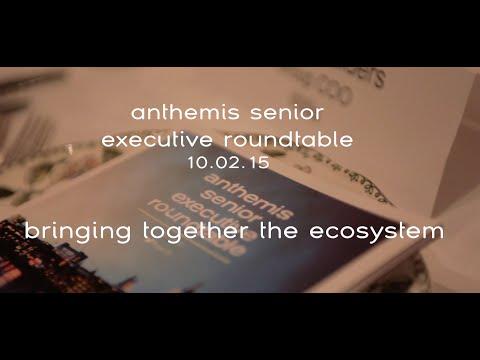 Anthemis Sen. Exec. Roundtable - 10.02.2015