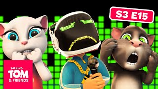 The Sixth Friend - Talking Tom and Friends | Season 3 Episode 15