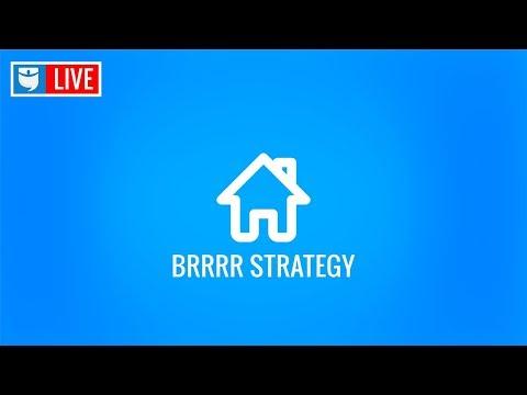 BRRRR Investing w/ Andrew Syrios