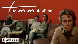 TOMMASO (International Trailer H HD