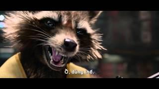 Guardians of The Galaxy - Vệ Binh Dải Ngân Hà: Trailer B