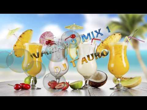 Variado Mix 1 Viejitos pero Calientes DJ TAURO