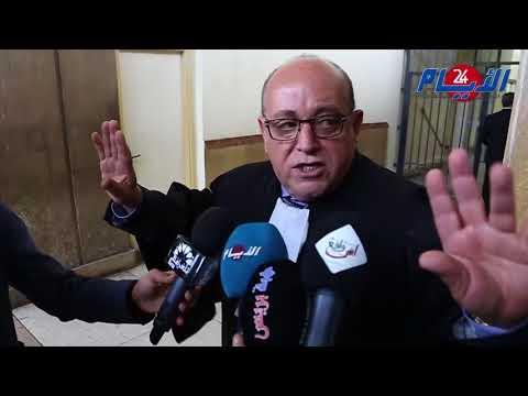 التويمي: القانون غادي يعاقبني إلى قلت أشنو جرى فجلسة بوعشرين
