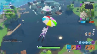 Fortnite world cup when is it? Damage