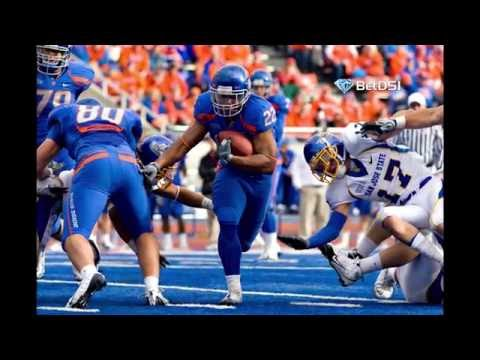 2016 NCAA Betting | Boise State Broncos Team Preview Odds