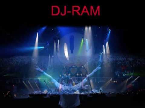 DJ RAM TRANCE MIX