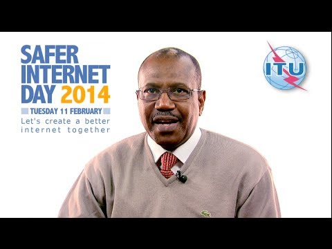 ITU Secretary - General Video Message: Safer Internet Day 2014