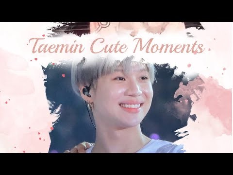 Lee Taemin needs to be protect ♡