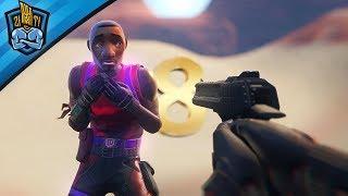 Killing Twitch Streamers #8 - Fortnite Battle Royale