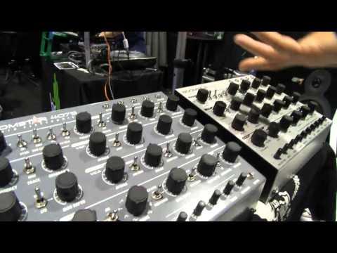 WNAMM13: Boomstar Modules - Video
