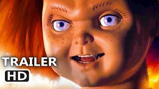 CHUCKY Trailer 2 (2021)