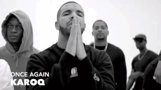Drake - Once Again | If you're reading this type beat