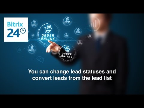From Lead To Invoice - Complete Sale Cycle Management
