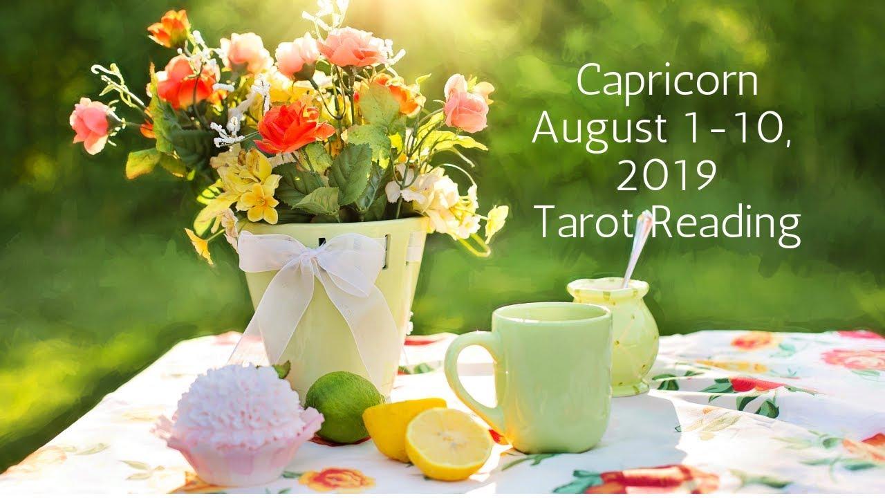 2019 Tarot Reading Free
