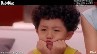 Phim Hài Hàn Quốc Cười Không Nhặt Được Mồm 2018