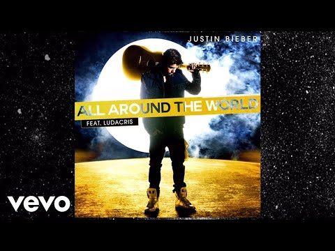 All Around The World (Lyric Video)