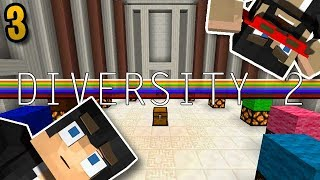 Minecraft: Diversity 2 Part 3