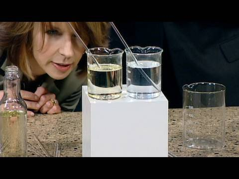 Invisible Glass How To Make An Object Vanish Youtube