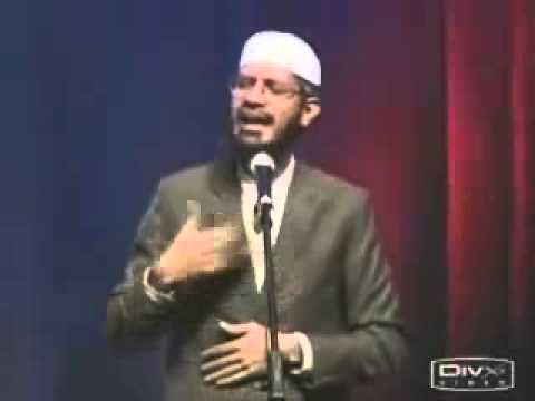 How To Deal with Atheists by Dr.Zakir Naik