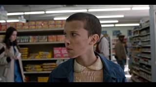 Stranger Things: Eleven Steals the Eggos