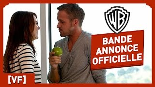 Crazy stupid love :  bande-annonce 2 VF