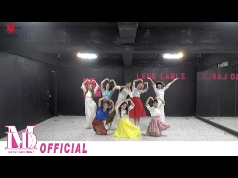 "MOMOLAND(모모랜드) - ""BAAM"" Special Video2 (Thank you for Merry)"