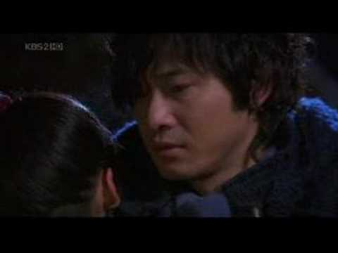 Hong Gil Dong MV - I Don't Wanna Let You Go (KJH & SY) #2