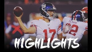 """Kyle Lauletta 