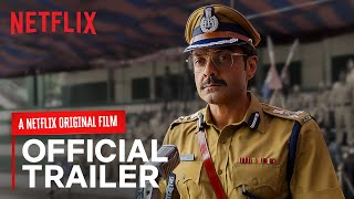 Class of 83 Official Trailer- Bobby Deol..