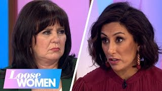 Have You Lost Respect For The Royal Family?   Loose Women