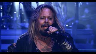 Mötley Crüe - Live Wire (The End, Live In Los Angeles)