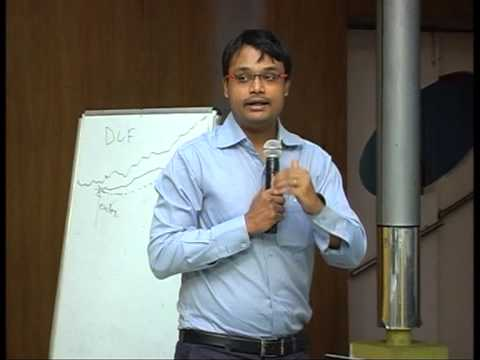 Algorithmic Trading Workshop - By Manish Jalan, Samssara Capital - For NSE India - Part 3