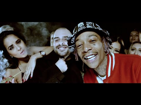 "Berner - ""OT"" ft. Wiz Khalifa [Official Video]"
