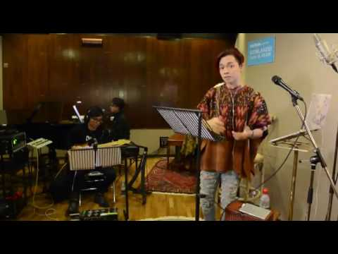 張敬軒 Hins Cheung 降兩度 Gonlando Live
