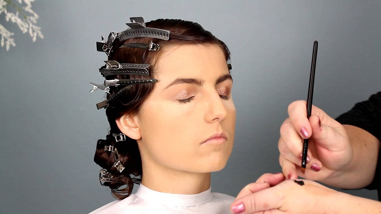 How To Do A Flapper Hairstyle 54825