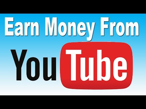 Tips for Earning Money from your YouTube Videos