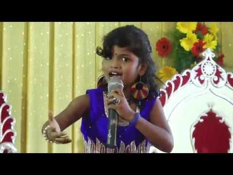 Chellatha chella mariatha (sun singer Aishwarya )