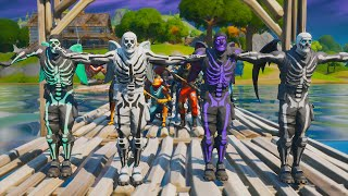 the ultimate fortnite fashion show
