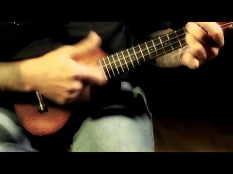 Gretsch Roots Collection G9100-L Soprano Long-Neck Ukulele Demo