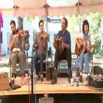 Cajun Music: The Savoy Family Band - YouTube