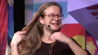 7 pádů HD: Petra Špalková (12. 12. 2017, Malostranská beseda)