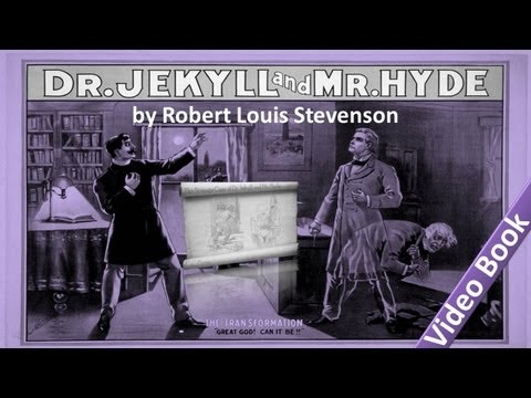 The Strange Case of Dr Jekyll and Mr Hyde Audiobook by Robert Louis Stevenson