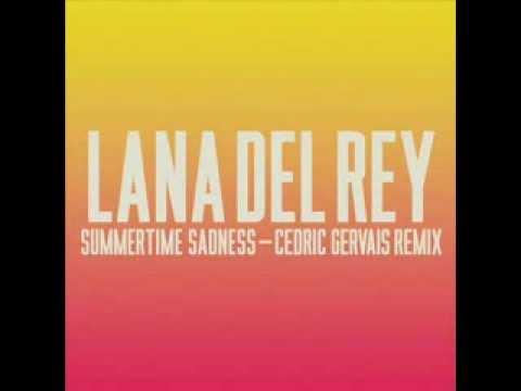Baixar Lana Del Rey - Summertime Sadness (Remix).mp3