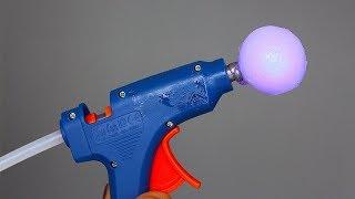 9 Awesome Hot Glue Gun Life Hacks