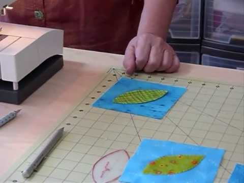 how to sign a letter how to do almost invisible applique by machine quilting 22364