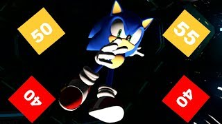 Why Sonic Forces is Disappointing - Blandrew