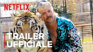 Tiger King | Trailer ufficiale | Netflix Italia