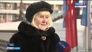 В минувшую субботу в России отмечали день защитника Отечества