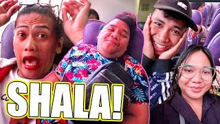 NAG BUSINESS CLASS FROM CEBU TO BOHOL (FIRST TIME NAMIN!!) | LC VLOGS #298