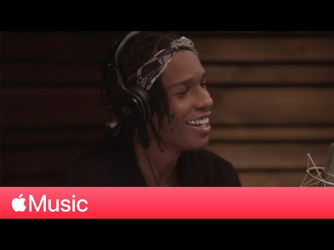 A$AP Rocky Joins Pharrell on OTHERtone | Apple Music
